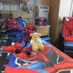 Spiderman+my+room
