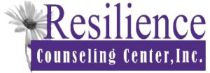 resilience counseling center logo
