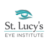 st. lucy's eye institute logo